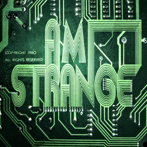 amiSTRANGE's avatar