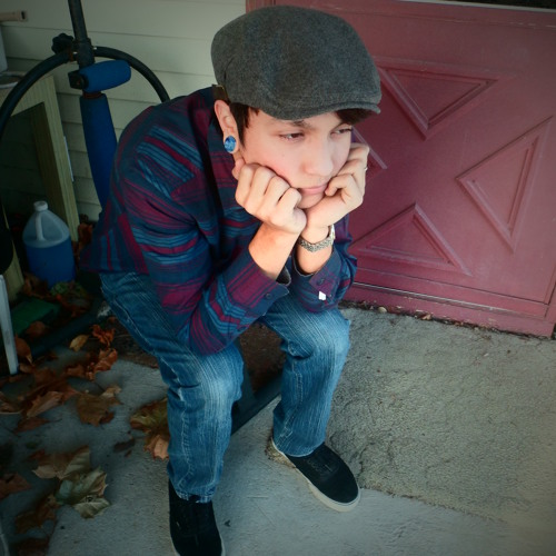 AlexSummers37's avatar