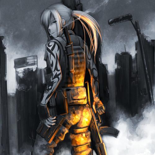 Assini's avatar