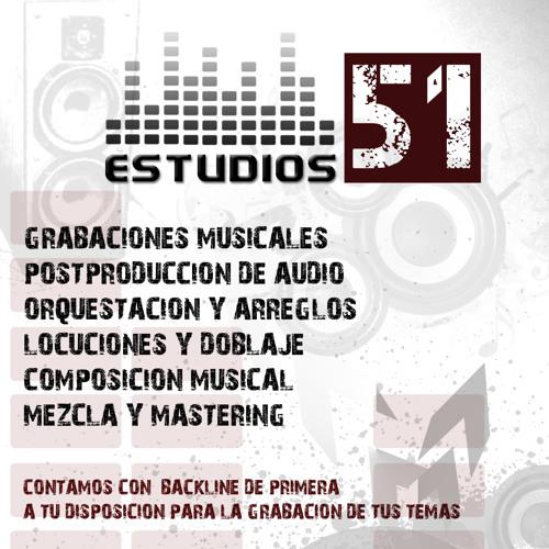 Estudios 51's avatar