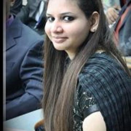 Yusra Beyg's avatar