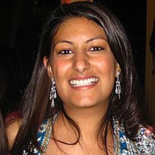 Anjum Dosaj-Halai's avatar