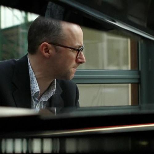 Dorian Ford Piano's avatar