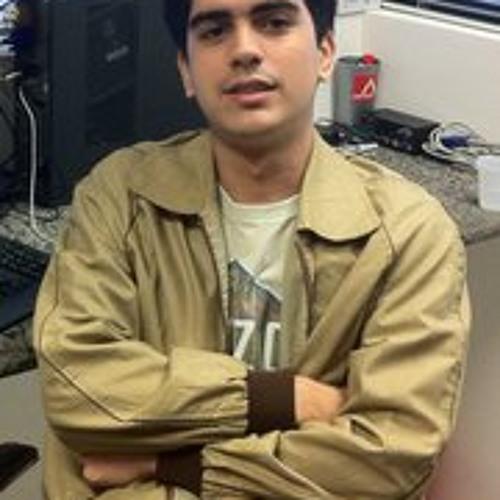 Igor Araujo 23's avatar