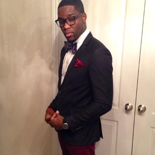 Kennyrich Fomunung's avatar