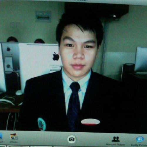 Joost Michael W's avatar