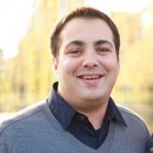 Jeremy Krantz's avatar