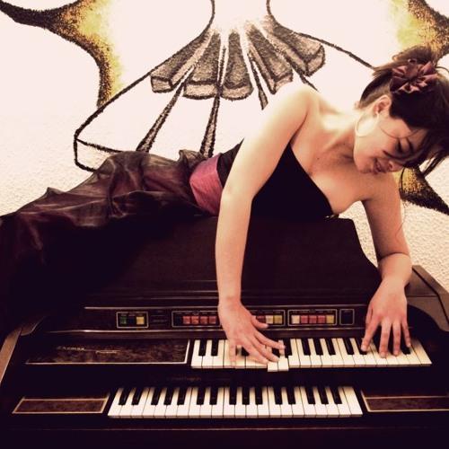Luisa Quitian's avatar