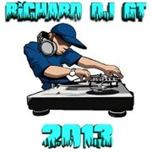 Richard Dj-'s avatar