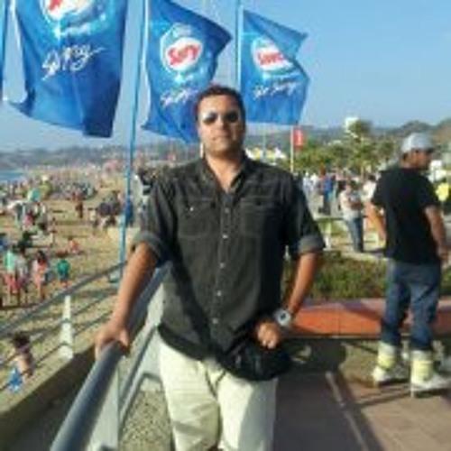Rafael Andres Zenteno's avatar