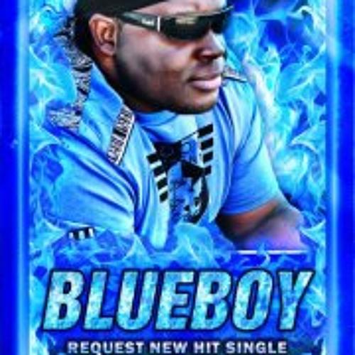 Team Blue's avatar