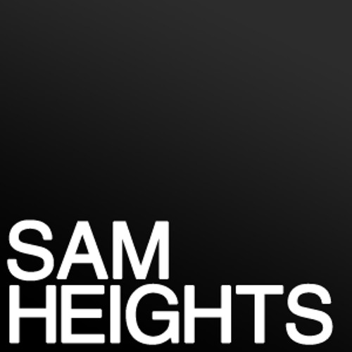 Sam Heights's avatar