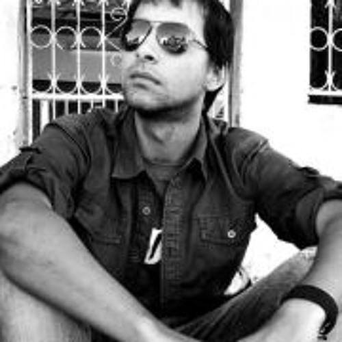 Jorge Garcete's avatar