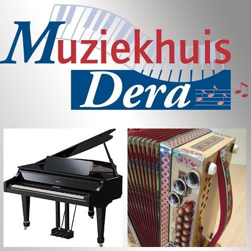 Muziekhuis Dera's avatar