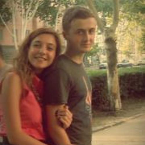 Tatia Kartozia's avatar