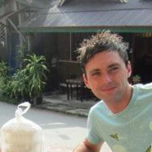Steven Ruthven's avatar