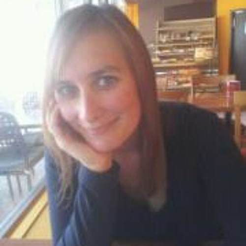 Claudia Peter 1's avatar