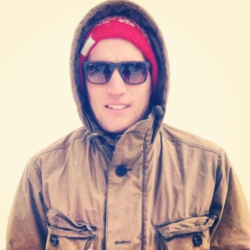 Timothy Ashworth's avatar