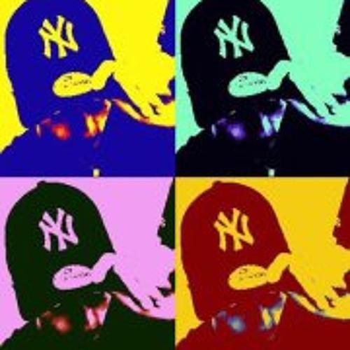 Maxime Texier 1's avatar