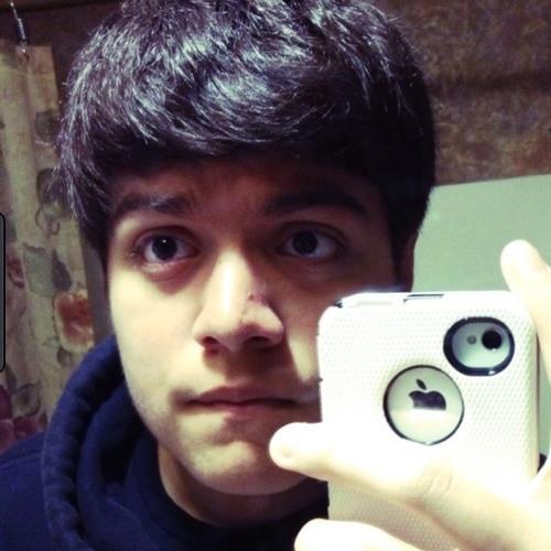 Alexander Palma's avatar