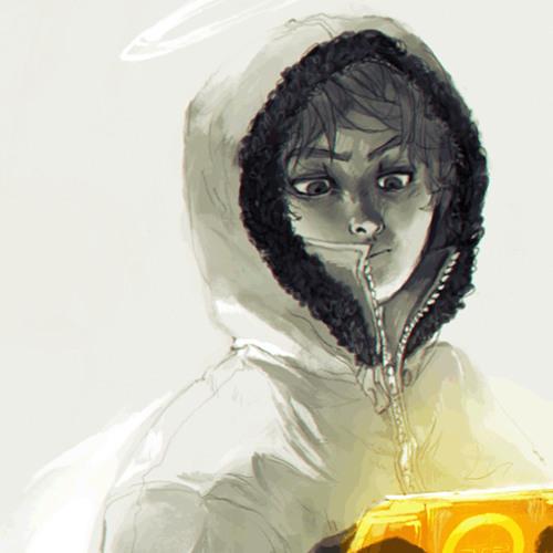 Qwerpasdle's avatar