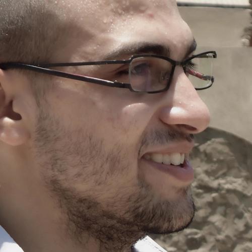 Muhammed Eissa's avatar