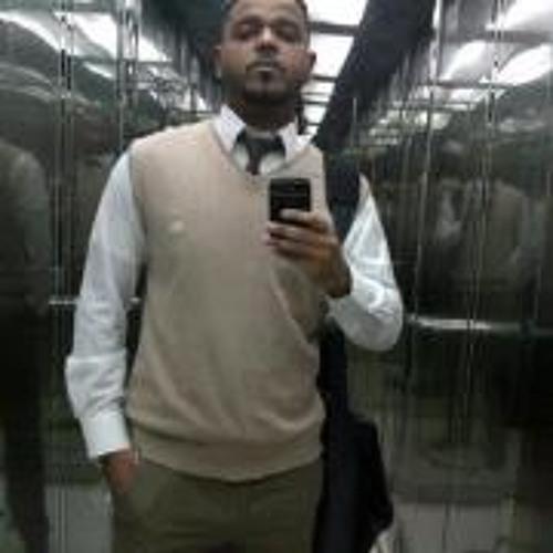 Yahya Alkanzi's avatar