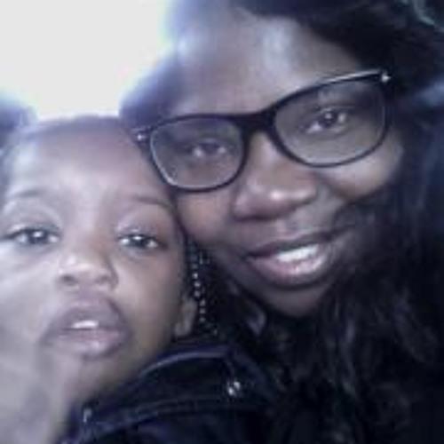 Tiffany Anewme Evans's avatar