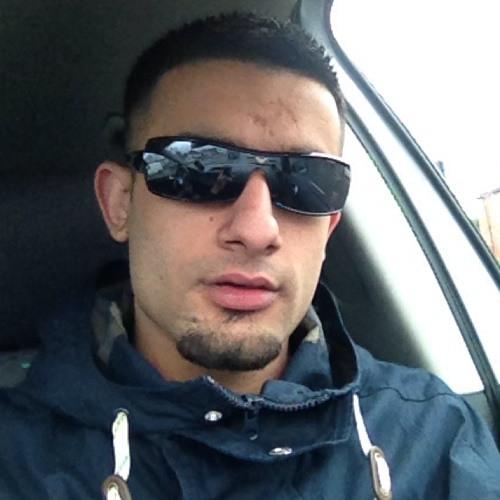 Sham Shamz's avatar