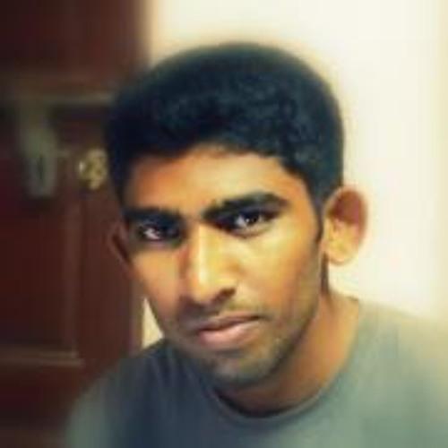 Azhar Mohideen's avatar