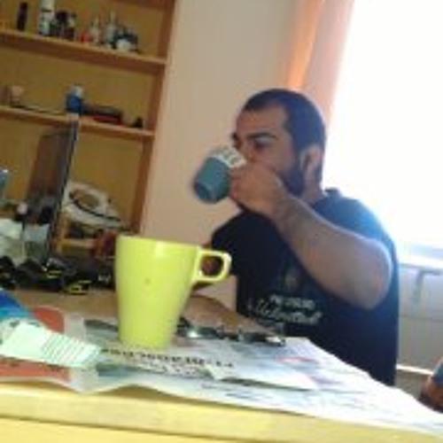 Arshad Ali Leghari's avatar