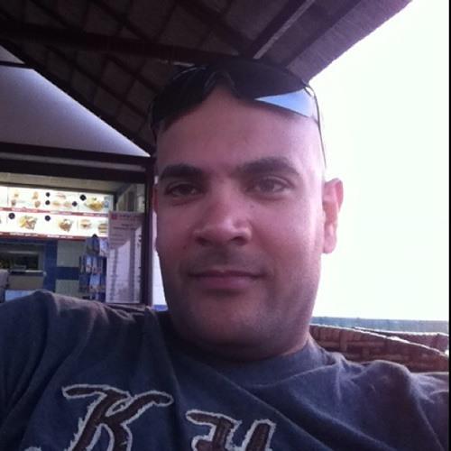 Amro Hammad's avatar