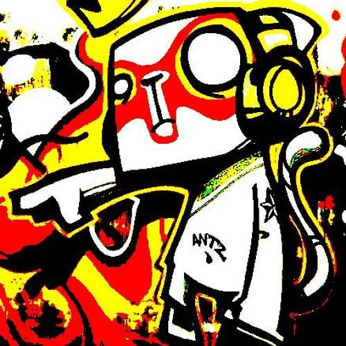 Alroy Fdz's avatar