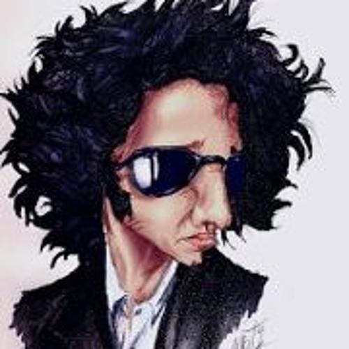 Luis Portero Fz's avatar