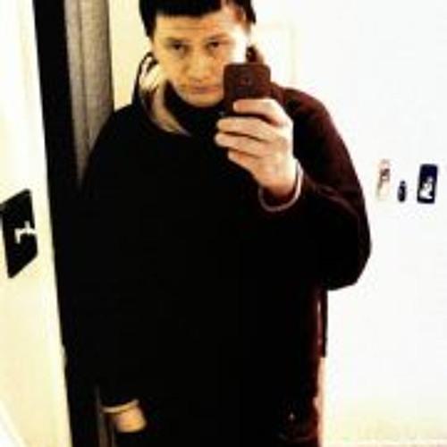 Brett Tinsley's avatar