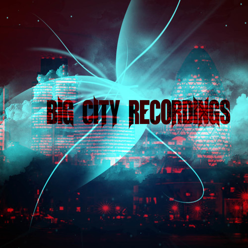 BIG CITY RECORDINGS's avatar