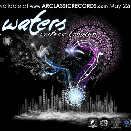 Waters music's avatar