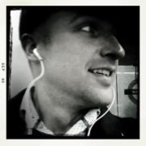 Raymond Manookian's avatar