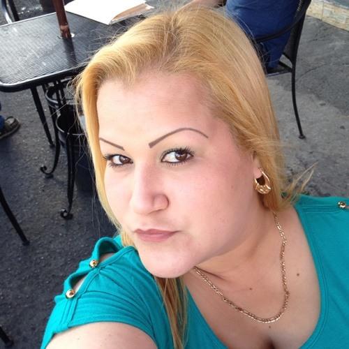 Sheila Samary's avatar