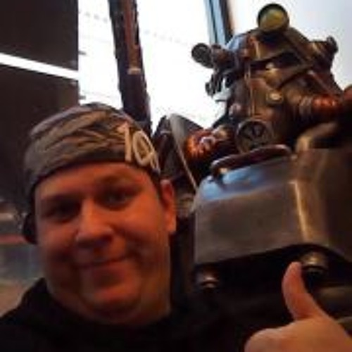 Anthony Amescua's avatar