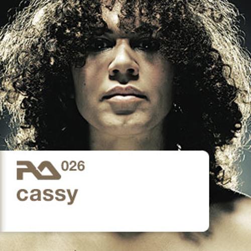 Cassy Resident Advisor Podcast 026
