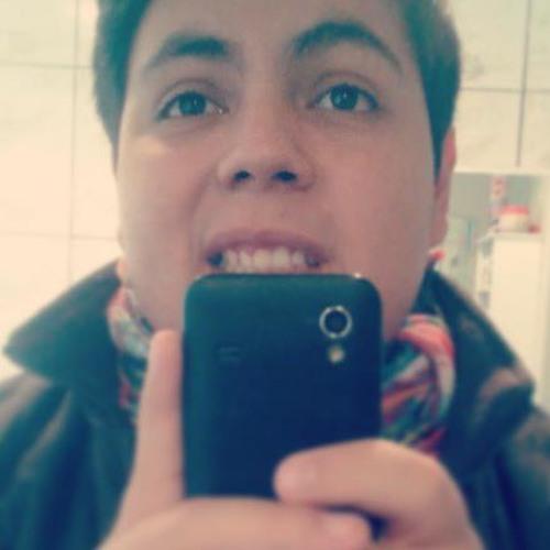 Nico Ocares's avatar