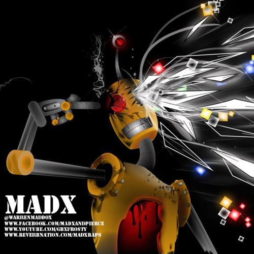 MADX's avatar