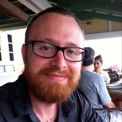 Micah Vandegrift's avatar