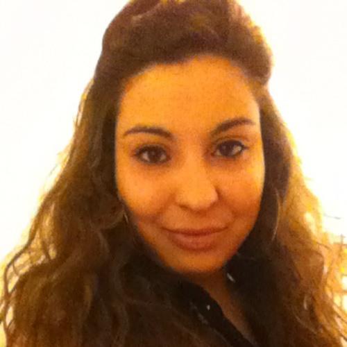 Naomi Hoogenboom's avatar