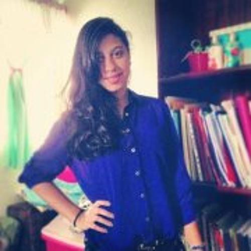 Valerie Hernandez Tineo's avatar
