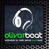 128  -  Luis Fonsi - Aqui Estoy Yo (Vrs. Bachata) [ Olivar Beat ] Portada del disco