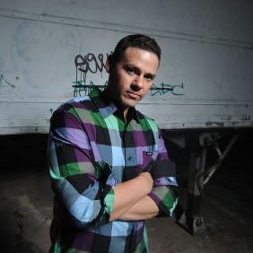 DJ Hex's avatar