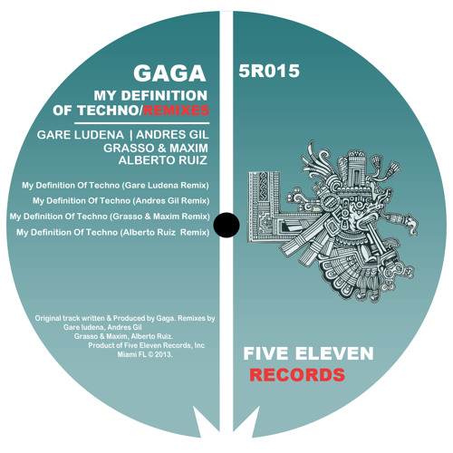[511]Five Eleven Records's avatar