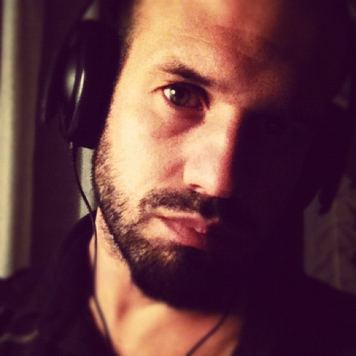Alejandro Prieto's avatar
